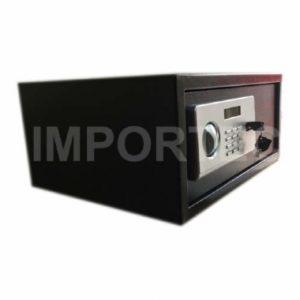 Cofre Digital com Chave BI-Laptop