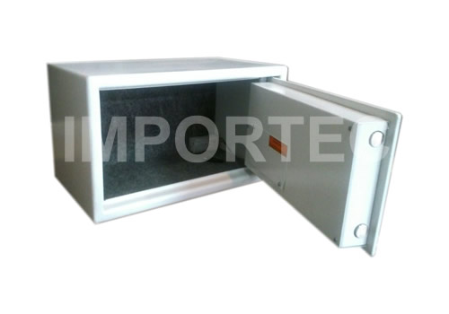 Cofre S20 EC2 Display Aberto